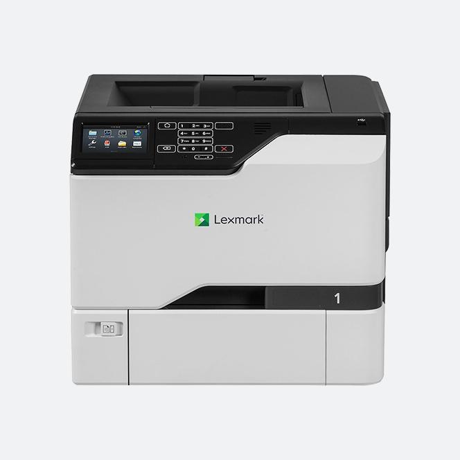 Renkli Lazer Yazıcı ve Fotokopiler