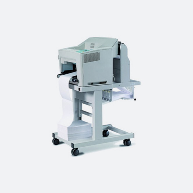 Sürekli Form Mono Lazer Yazıcı ve Fotokopiler